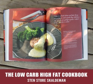 LCHF Cookbook